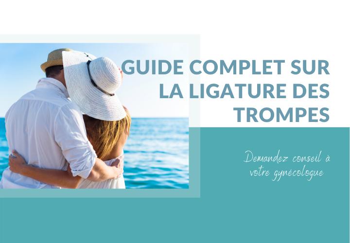 GUIDE COMPLET SUR LA LIGATURE DES TROMPES